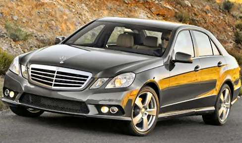 Offer for Mercedes benz inspection cost